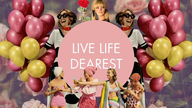 Live Life Dearest (English subs)