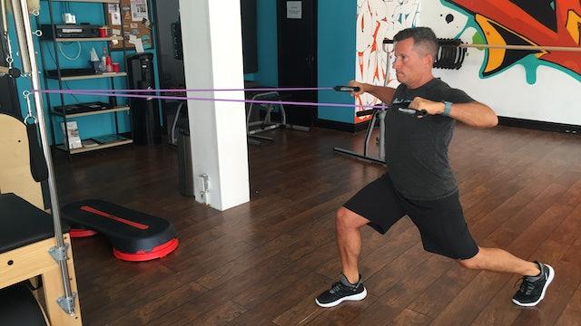 Small Equipment Strength Training