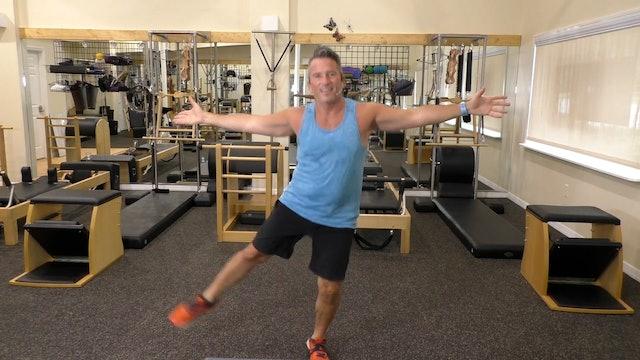 Cardio-vascular Training