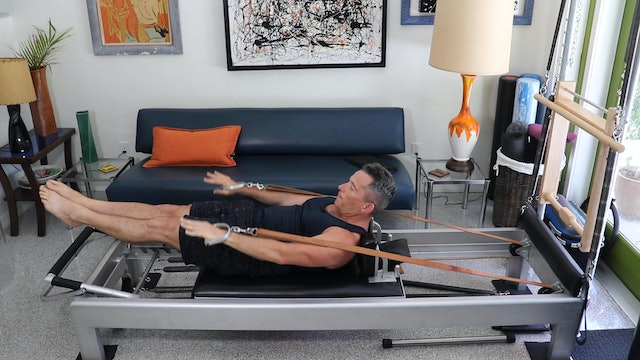 Pilates Reformer Workouts