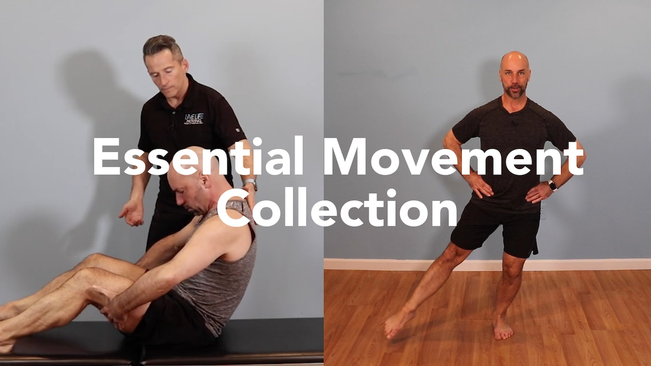 Essential Movement Collection