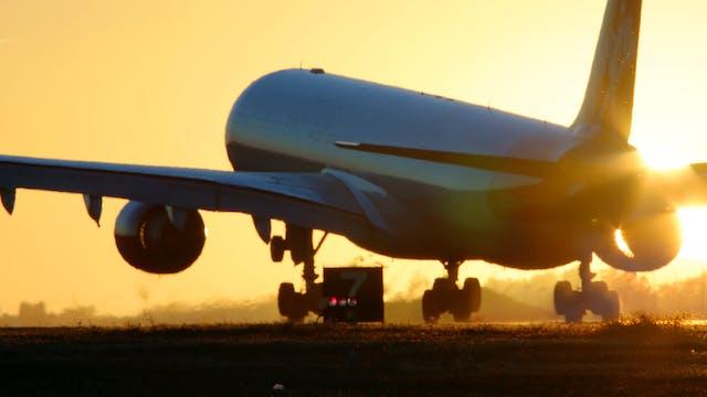 Plane Spotting
