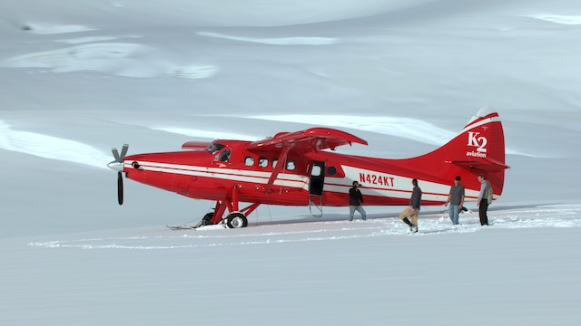 Alaska Flying II