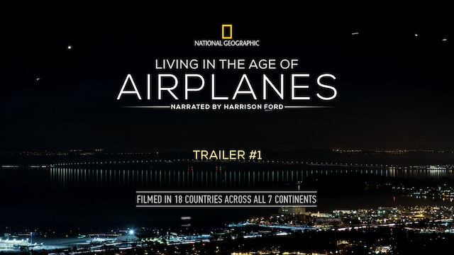 Airplanes Trailer 1