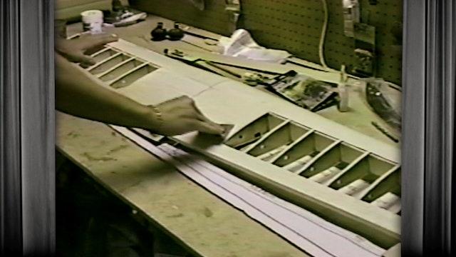Workbench to Runway