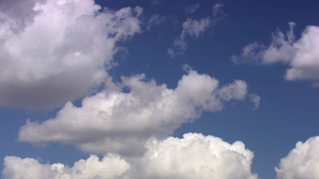 They Call 'Em Clouds