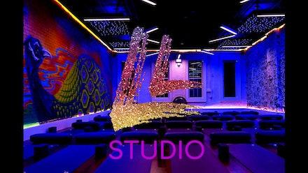 LL Studio Yoga Video
