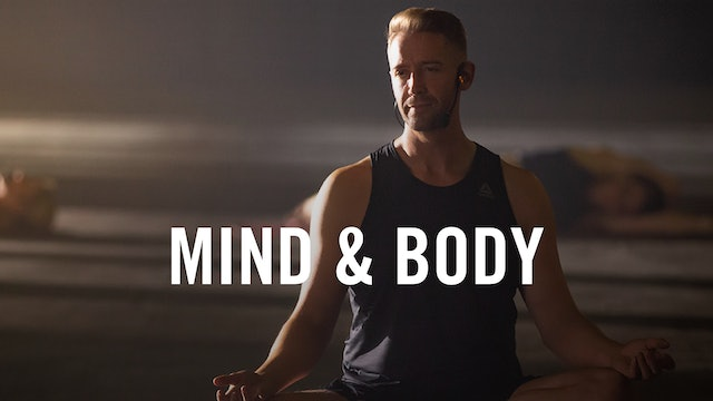 MIND BODY SERIES