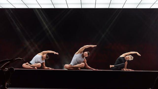 BODYFLOW #83 Flexibility LMC