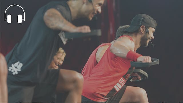 BODYPUMP #102 Arm Focus Audio