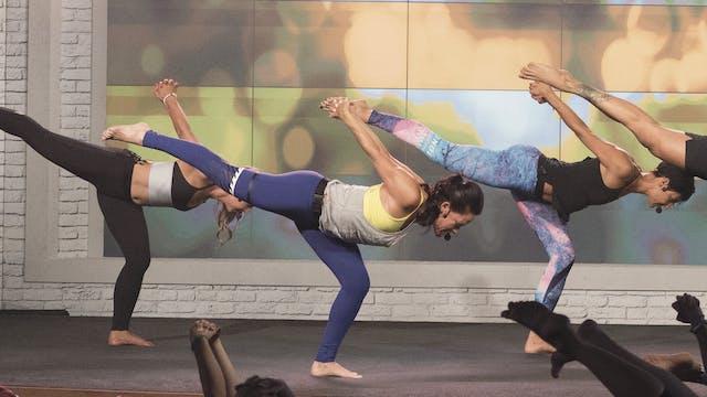 BODYFLOW #73 Flexibility