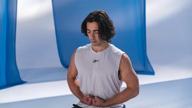 YOGA #01 Yin Yoga