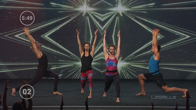 BODYFLOW #66 Flexibility
