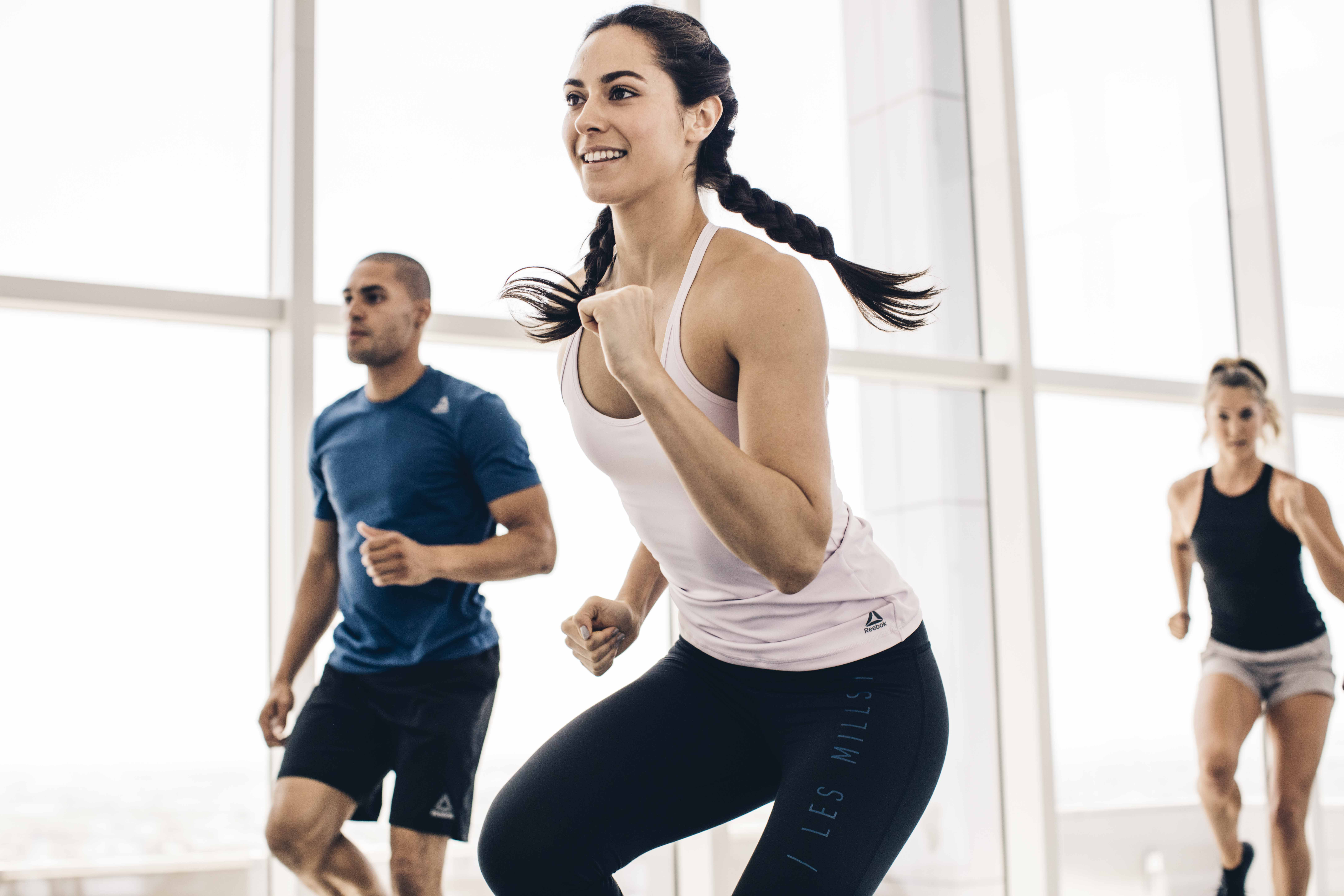 Browse - LES MILLS ON DEMAND