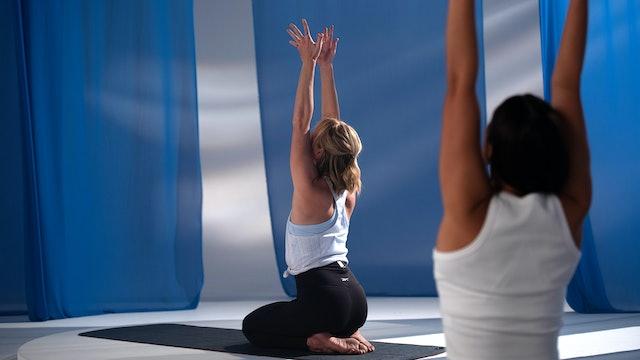 YOGA #02 Slow Vinyasa Yoga