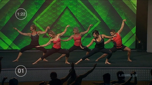 BODYBALANCE #63 Strength
