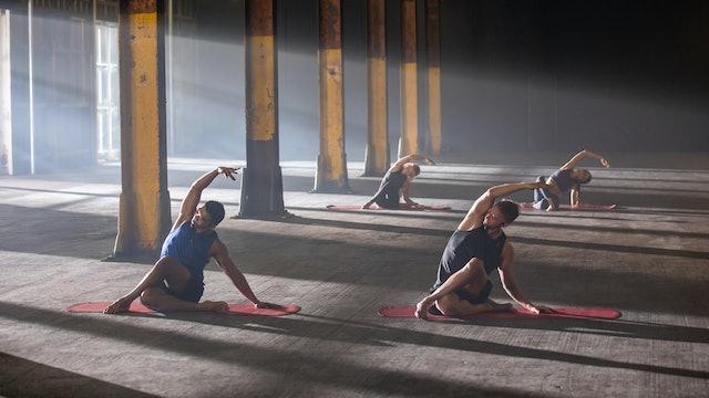 BODYFLOW #86 Flexibility