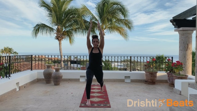 DRISHTI BEATS YOGA