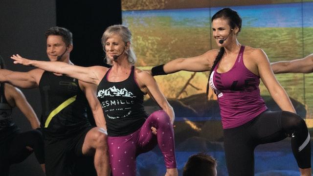BODYBALANCE #70 Flexibility