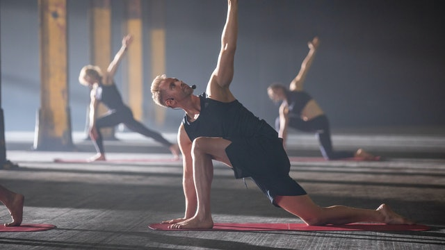 BODYFLOW #86 Yoga