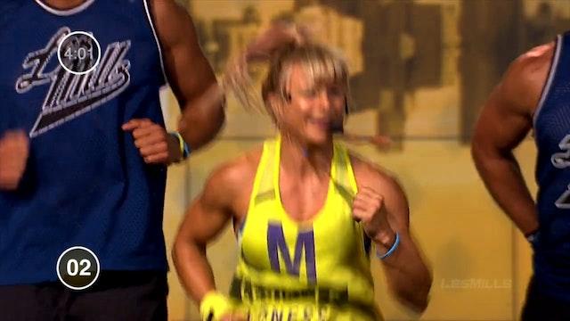 BODYATTACK REMIX #01 Make You Sweat
