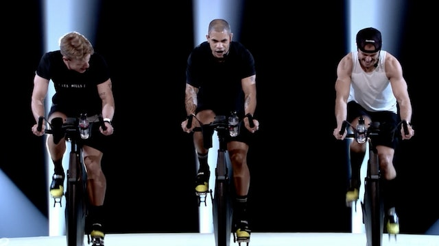 LES MILLS SPRINT #11 Short