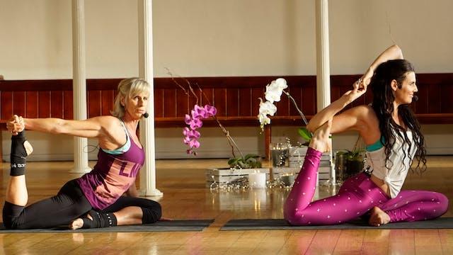 BODYFLOW #71 Flexibility