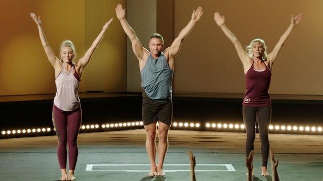 BODYFLOW Runners Stretch #02