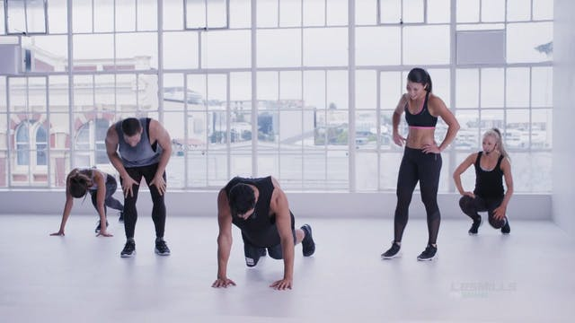 LES MILLS TRAINING Cardio #02 Express
