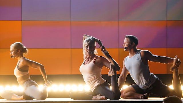 BODYFLOW #77 Flexibility