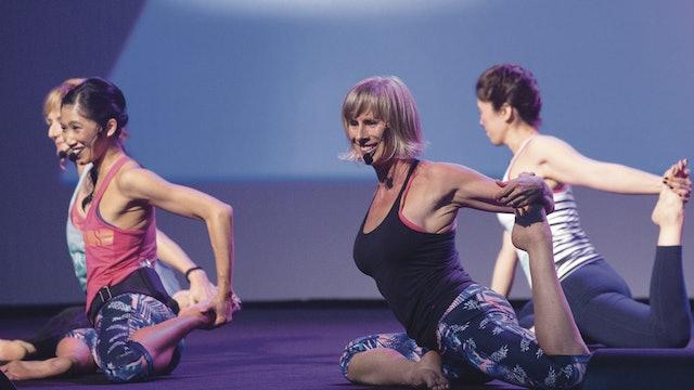 BODYFLOW #68 Flexibility