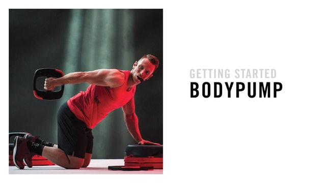 LEARN BODYPUMP