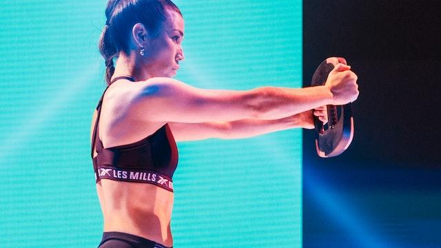 LES MILLS CORE Nano Workout