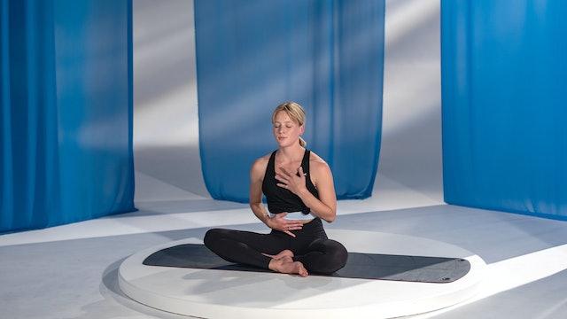 YOGA #05 Energising Yoga Flow