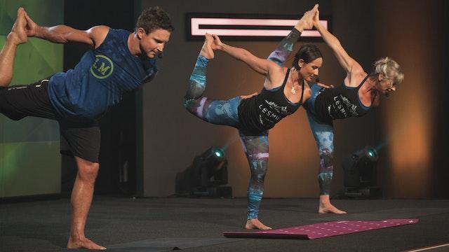 BODYFLOW #69 Flexibility