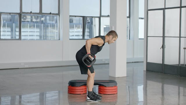 BODYPUMP TUTORIAL Beginner - Español