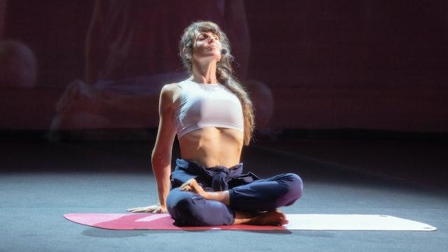BODYFLOW #91 Flexibility Short