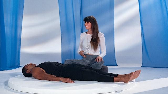 MEDITATION #03 Guided Sleep Practice