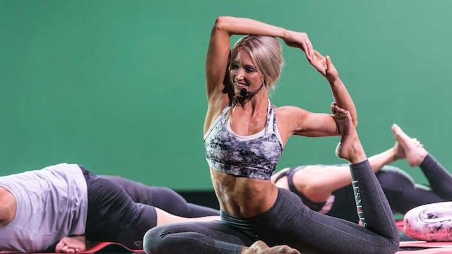 BODYFLOW #81 Flexibility