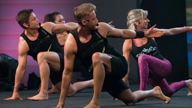 BODYFLOW #70 Flexibility