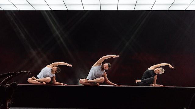 BODYFLOW #83 Flexibility