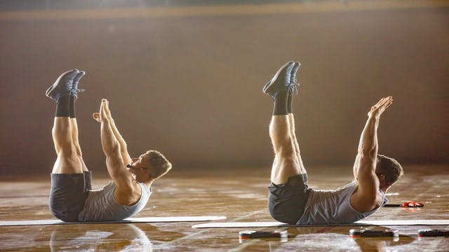 GETTING STARTED WITH LES MILLS CORE #02