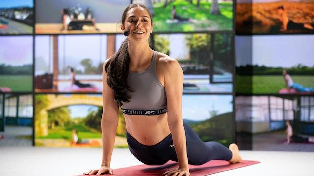 BODYFLOW #90 Yoga