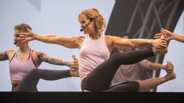 BODYFLOW #88 Flexibility