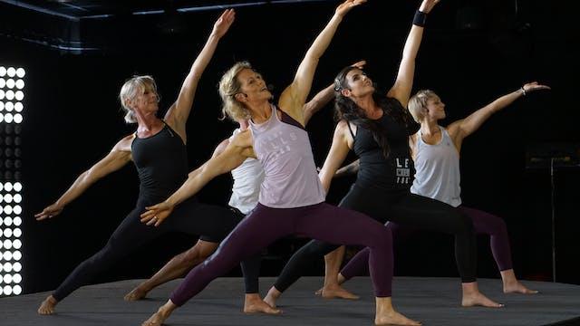 BODYFLOW #76 Flexibility