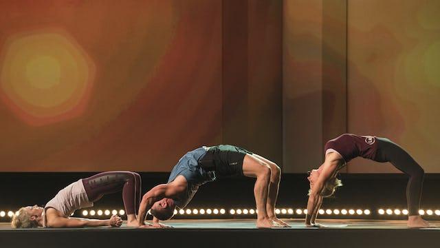 BODYFLOW #75 Flexibility