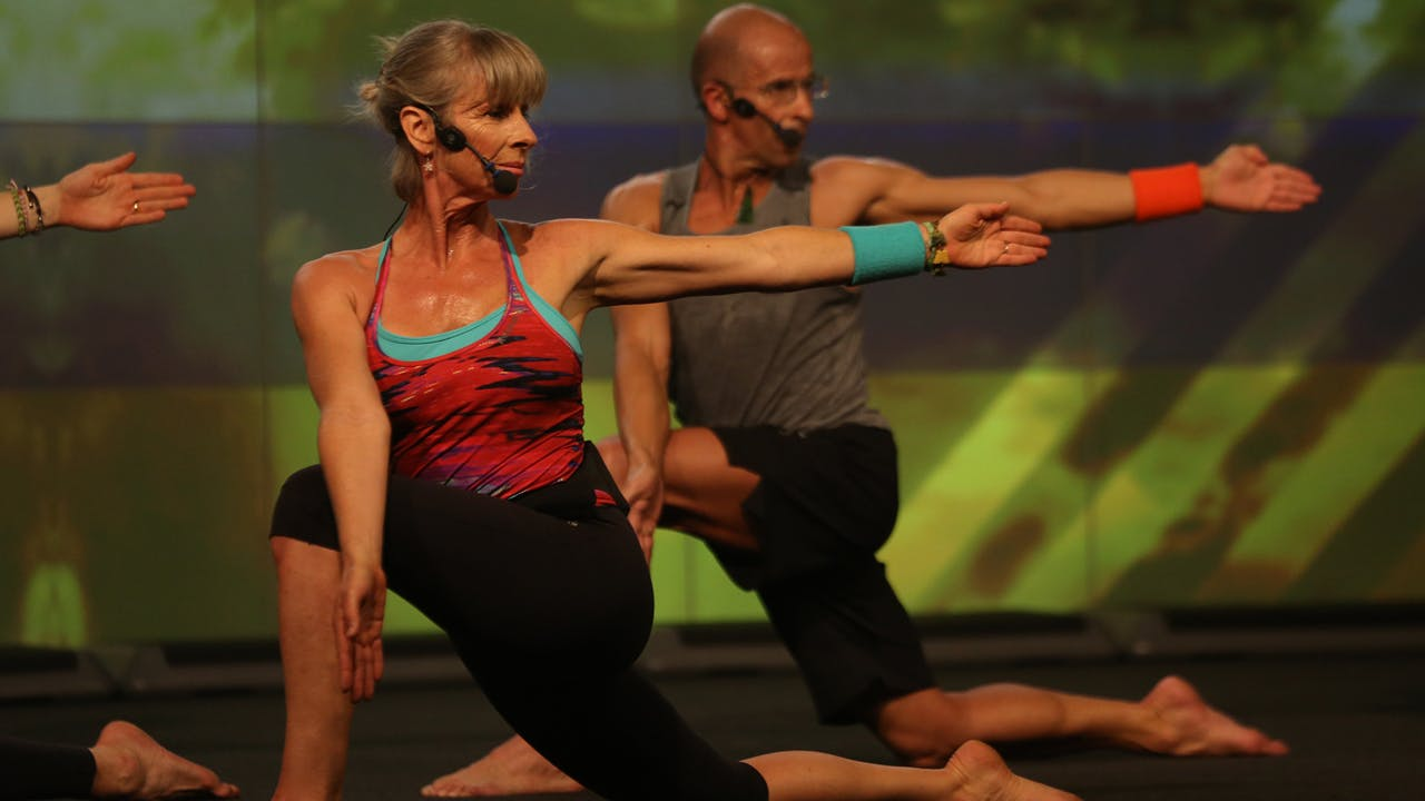 BODYBALANCE #65 Flexibility - Flexibility - LES MILLS ON DEMAND