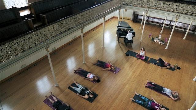 BODYFLOW #71 Meditation