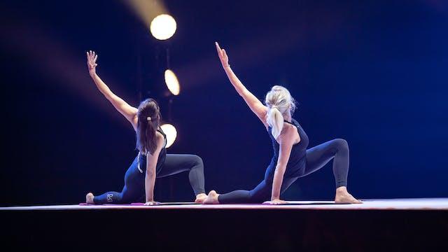 BODYBALANCE #84 Flexibility - Español