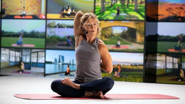 BODYFLOW #90 Flexibility